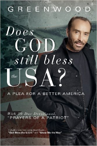 DOES GOD STILL BLESS THE USA?