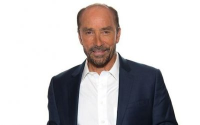 Lee Greenwood reflects on 'God Bless the U.S.A.' success, lasting marriage of 27 years