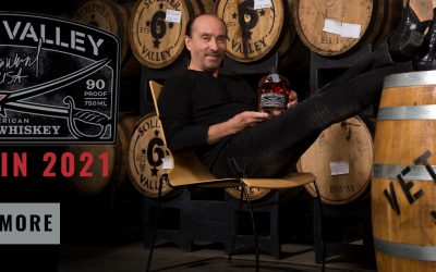 Lee Greenwood And Soldier Valley Spirits Develop Signature Bourbon Whiskey